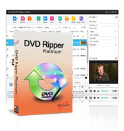 Xilisoft DVD to Video Platinum