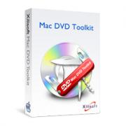 Xilisoft Mac DVD Toolkit 4.0.72.1128