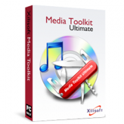 Click to view Xilisoft Media Toolkit Ultimate screenshots