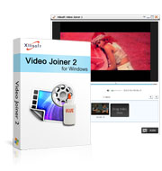 Xilisoft Video Joiner 2