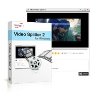 Xilisoft Video Splitter 2