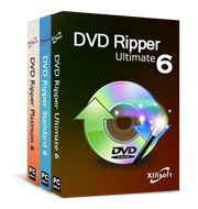 Free Download Xilisoft DVD Ripper Family