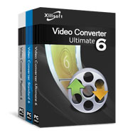 Free Download Xilisoft Video Converter for Mac Family