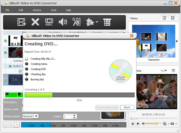 Xilisoft video to dvd converter 7.0.4 build 20170314serial waqarr